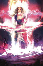 Image: Mighty Morphin Power Rangers #40 (variant cover - Showcase U) - Boom! Studios