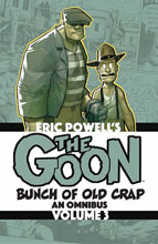 Image: Goon Bunch of Old Crap Vol. 03 SC  - Albatross Funnybooks
