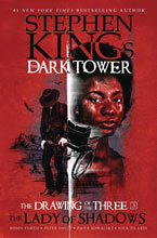 Image: Dark Tower: Drawing of Three Vol. 03 - Lady of Shadows SC  - Gallery
