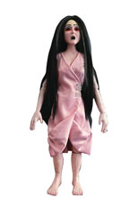 Image: Puppet Master Originals Replica: Leech Woman  (1/1 Scale) - Full Moon Features