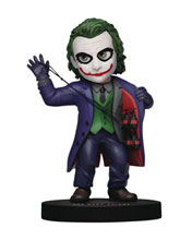 Image: Dark Knight Trilogy Mea-017 Figure: Joker  - Beast Kingdom Co., Ltd