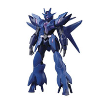 Image: GBD 22 Enemy Gundam Bandai Spirits HGBD Model Kit  (1/144 scale) - Bandai Hobby