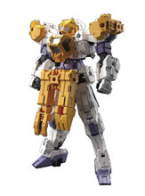 Image: 30 Minute Mission Armor Set: 15 Rabiot Spec Op Opt  (Yellow) - Bandai Hobby