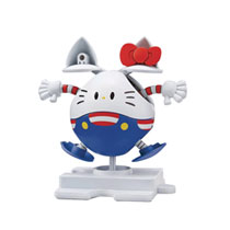 Image: New Hello Kitty Item A  - Bandai Hobby
