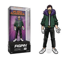 Image: Figpin My Hero Academia Pin: Kai Chisaki  (Overhaul Outfit) - Cmd Collectibles