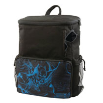 Image: Hex Collector's Backpack: Jim Lee Batman  (Limited Edition version) - Exxel Outdoors LLC