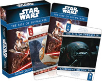 Image: Star Wars Playing Cards: Rise of Skywalker  - Nmr Distribution America