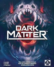 Image: Dark Matter RPG: D&D 5th Edition Core Rulebook HC  - Mage Hand Press, LLC