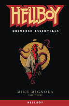 Image: Hellboy Universe Essentials: Hellboy SC  - Dark Horse Comics