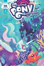 Image: My Little Pony: Friendship Is Magic #98 (cover B - Justasuta) - IDW Publishing