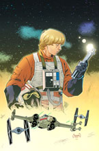 Image: Star Wars Adventures: Weapon of a Jedi #1 - IDW Publishing