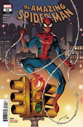 Image: Amazing Spider-Man #66 - Marvel Comics
