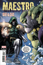 Image: Maestro: War and Pax #5 - Marvel Comics