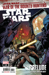 Image: Star Wars #13 - Marvel Comics