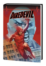 Image: Daredevil by Charles Soule HC  (main cover - Noto) - Marvel Comics