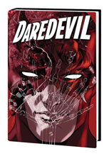 Image: Daredevil by Charles Soule HC  (variant DM cover - Lopez) - Marvel Comics