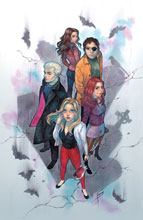 Image: Buffy the Vampire Slayer #25 (cover A - Frany) - Boom! Studios