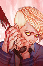 Image: Something is Killing the Children #16 (cover B - Frison) - Boom! Studios