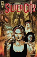 Image: Silver City #1 - Aftershock Comics