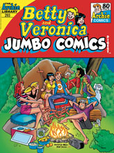 Image: Betty & Veronica Jumbo Comics Digest #293 - Archie Comic Publications