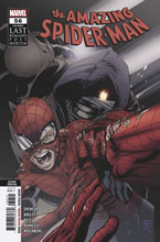 Image: Amazing Spider-Man #56 (DFE signed - Spencer) - Dynamic Forces