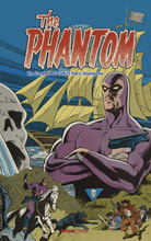 Image: Complete DC Comics Phantom Vol. 01 HC  - Hermes Press