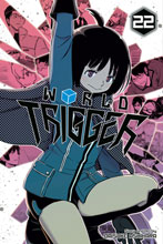 Image: World Trigger Vol. 22 SC  - Viz LLC