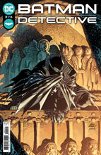 Image: Batman: The Detective #2 - DC Comics