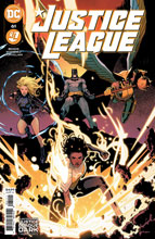 Image: Justice League #61 - DC Comics