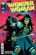 Image: Wonder Woman #772 - DC Comics