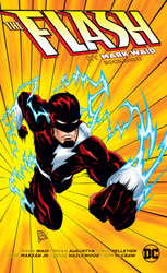 Image: Flash By Mark Waid Book Eight SC  - DC Comics