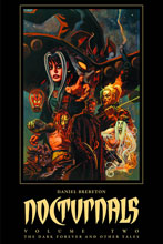 Image: Nocturnals Vol. 02: Dark Forever and Other Tales HC  (Reg ed.) - Image Comics