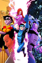 Image: Invincible Vol. 11: Happy Days SC  - Image Comics