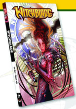 Image: Witchblade Vol. 07 SC  - Image Comics - Top Cow Productions