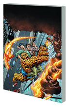 Image: Essential Marvel Two-in-One Vol. 03 SC  - Marvel Comics