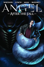 Image: Angel: After the Fall Vol. 04 HC  - IDW Publishing