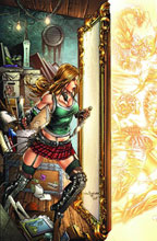 Image: Return to Wonderland SC  - Zenescope Entertainment Inc