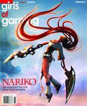 Image: Girls of Gaming Vol. 05  -