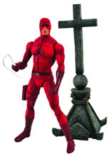 Image: Marvel Select Action Figure: Daredevil  -
