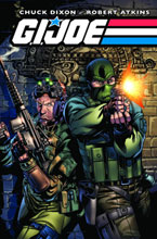 Image: G.I. Joe Vol. 03 SC  - IDW Publishing