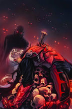 Image: Death of Dracula #1 - Marvel Comics
