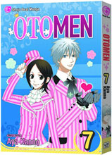 Image: Otomen Vol. 07 GN  - Viz Media LLC