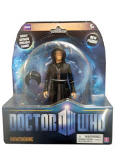 Image: Doctor Who: The 11th Doctor Action Figure Wave 02 - Hawthorne  -