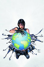 Image: Flashpoint: The World of Flashpoint #2 - DC Comics