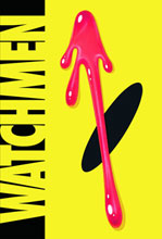 Image: Watchmen: The Absolute Edition HC  (new printing) - DC Comics