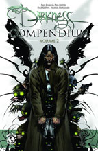 Image: Darkness Compendium Vol. 02 HC  - Image Comics-Top Cow