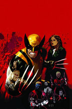 Image: Fear Itself: Wolverine #1 - Marvel Comics