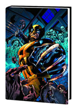 Image: Wolverine: Best There Is - Contagion HC  - Marvel Comics
