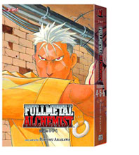 Image: Fullmetal Alchemist Vol. 02  (3-In-1 Edition) - Viz Media LLC