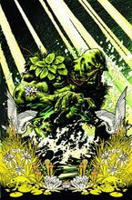 Image: Swamp Thing Vol. 01: Raise Them Bones SC  - DC Comics